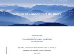 Gérer le stress grâce à l'hypnose