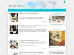 Le blog de Mark Ice