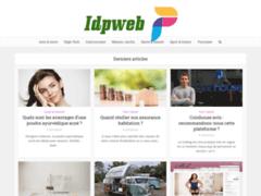 Détails : Idpweb