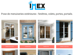 Imex Ouvertures