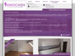 Détails : Immocash, l'agence immobilière de la France et de la Belgique