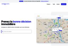 Détails : Ventes immobilières en France