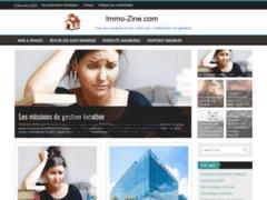 Détails : Le magazine immobilier