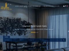 Détails : Caen immobilier