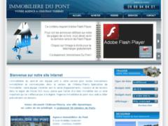 Détails : Immobiliere-du-pont.fr : conseils clés pour prévenir les risques de loyers impayés