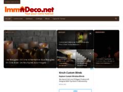Détails : Immodeco.net : Pour la décoration de votre habitat
