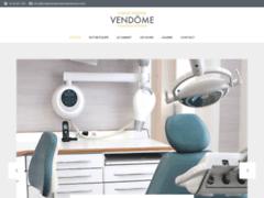 Détails : Cabinet dentaire Vendôme
