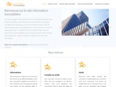 Détails : Experts en conseils immobiliers