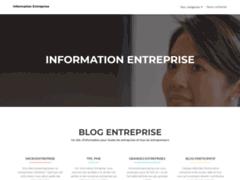 Détails : Bibliothèque des entreprises