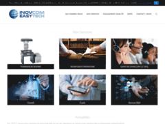 Inovcom, une entreprise spécialisée en traitement de document