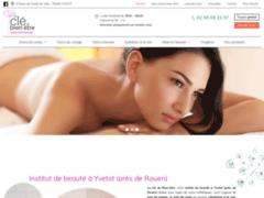 Institut de beauté à Yvetot (près de Rouen)
