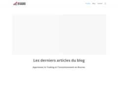 Détails : Investissement en bourse, la plateforme de la formation en trading