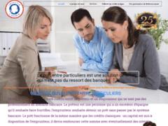 Détails : investissement rapide en ligne