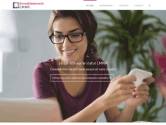 Le site dédié aux investissements en LMNP