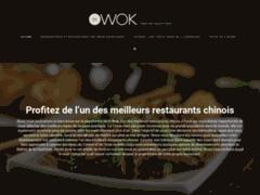 Détails : Meilleur  restaurant wok à Paris