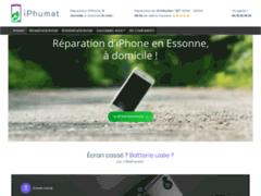Détails : Iphumat.com : une prestation de qualité