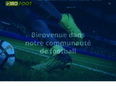 Détails : Foot