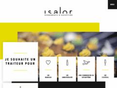 Détails : Isalor, traiteur à Mulhouse