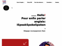 Détails : Cours d'anglais gratuits pour apprendre l'anglais