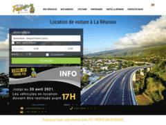 Détails : Les locations de véhicules à La Réunion