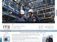 Site Détails : Insonorisation Industrielle - ITS