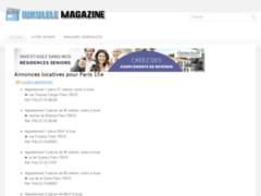 Détails : Le magazine de vos finances