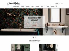 Prenrez connaissance de la gamme de robinetterie salles de bains sur le catalogue en ligne de Jacob Delafon.