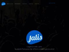 Détails : Jalis, l'agence web à Marseille