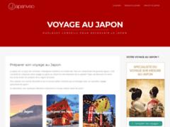 Détails : Pour un voyage au Japon