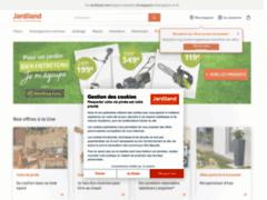 Jardiland Tours