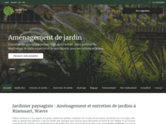 Détails : Aménagement et entretien de jardins à Rixensart, Wavre