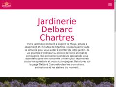 La Jardinerie Du Bois Paris