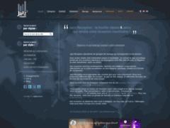 Détails : La musique live avec jazz-reception.com