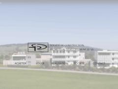 Détails : Entreprise JD SA, promotion immobilière