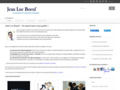 Le blog du professeur Jean Luc Boeuf de Franche Comté