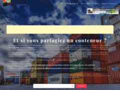 Détails : Le partage de conteneur