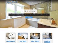 Détails : Jery-Remy, spécialiste de la rénovation en Belgique