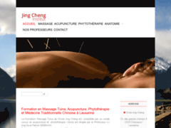 Comprendre et choisir la formation massage tuina