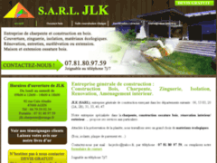JLK (SARL): Constructeur de maison à AGEN