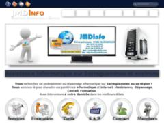 JMDInfo Assistance informatique à domicile