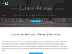 Détails : Avocat en droit des sociétés à Bordeaux