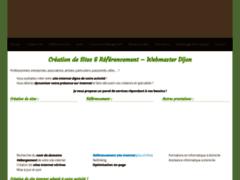 Détails : Création de sites internet et référencement à Dijon - Jng Web