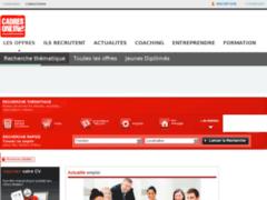 JobFinance.fr : Site emploi de la finance