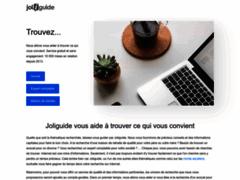 Détails : Guide et comparatif sur internet