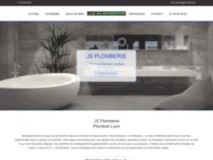 Détails : JS Plomberie : votre professionnel en Rhône-Alpes !