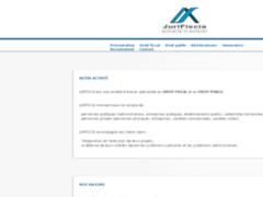 Détails : Société d'avocat fiscaliste à  Paris