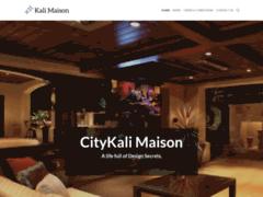 Vive le balai vapeur 10 en 1 disponible chez Kali Maison !