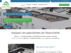 kalypso: Couvreur à CLICHY-SOUS-BOIS