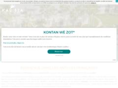 Détails : Karibea Hotels.