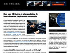 Détails : Kd Racing